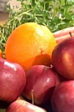 Kuchnia owocowo-warzywna