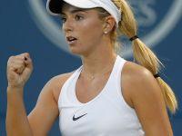 Dla tenisa rzuciła studia. Oto rywalka Radwańskiej
