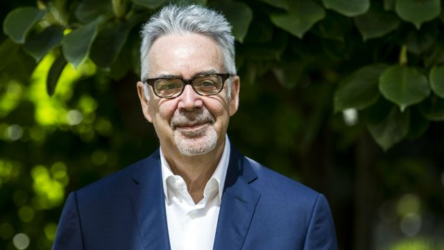 Howard Shore laureatem Nagrody im. W. Kilara