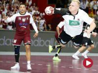 MŚ: zobacz skrót meczu Katar – Niemcy!