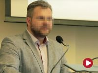 Były radny PiS z zarzutami znęcania się nad żoną