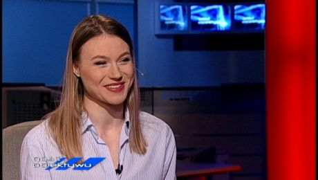 Natalia Maliszewska, 20.03.2018
