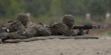Wojska Obrony Terytorialnej