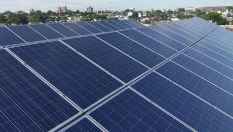 W skład 12 instalacji wejdzie prawie 250 kolektorów solarnych