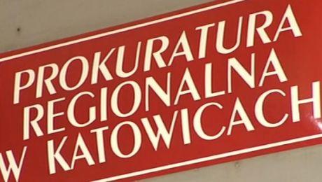 Sprawę śmierci biznesmena przejęła katowicka prokuratura