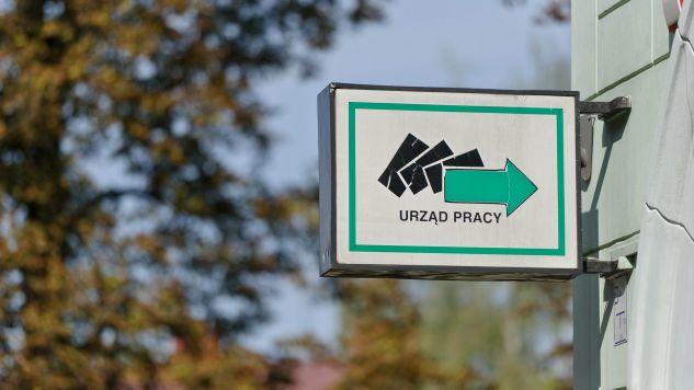 W czerwcu bezrobocie wyniosło 8,8 proc. (fot.PAP/Wojciech Pacewicz)