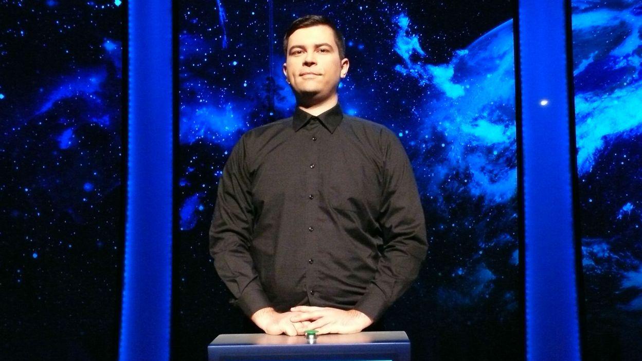 Zwycięzcą 3 odcinka 111 edycji programu został pan Sebastian Perkowski wygrywając 51 zdobytymi punktami