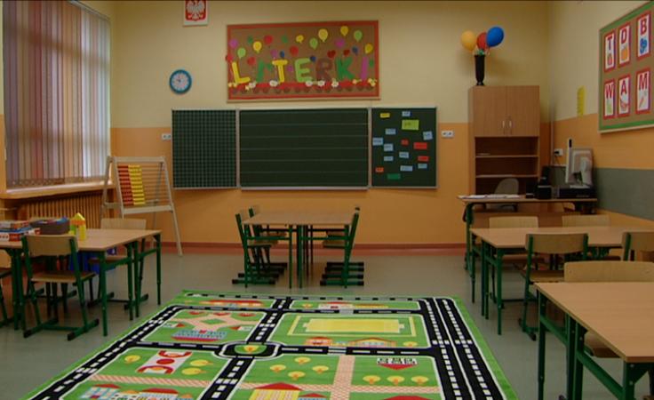 Ponad 3 mln zł na wakacyjne remonty w szkołach