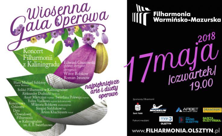 Koncerty kaliningradzkich muzyków to już olsztyńska tradycja