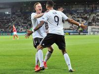 UEFA Euro U21: we wtorek poznamy dwójkę finalistów