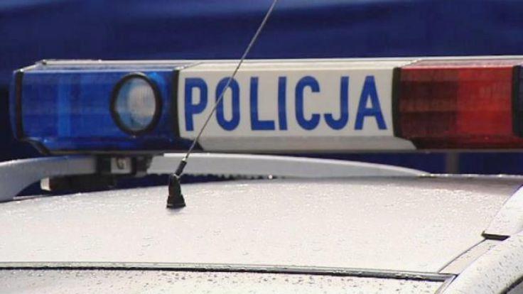 Policja nie łączy zdarzeń i ocenia, że są to oddzielne zdarzenia