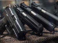Polacy pokochali broń. Strzelanie w modzie