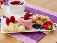 Owocowe słodkości