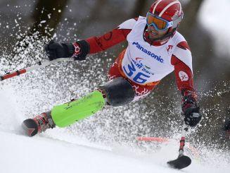 Zimowe igrzyska paraolimpijskie – Soczi 2014 (kronika 13.03.2014)