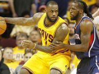 Formalność Cavas. LeBron i koledzy w finale NBA