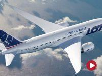Dreamliner dla LOT-u. To będzie największa maszyna narodowego przewoźnika