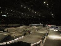 Arena zmagań (fot. Getty Images)