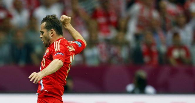 Damien Perquis miał kilka dobrych interwencji w pierwszej połowie meczu (fot. PAP)