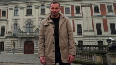 Zakochaj się w Polsce - odc. 105 Opactwo Cystersów w Krzeszowie