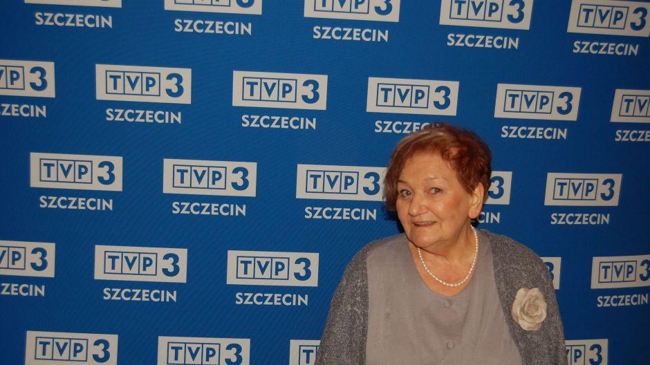 Gala Jesień w TVP3 Szczecin