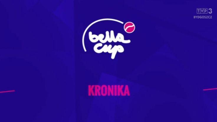 "Kronika ""Bella Cup 2018"""