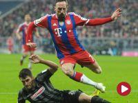 Bayern kończy rok.