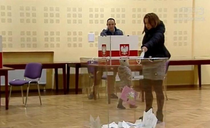 W referendum głosowało tylko 864 spośród 5713 uprawnionych mieszkańców gminy Sadki