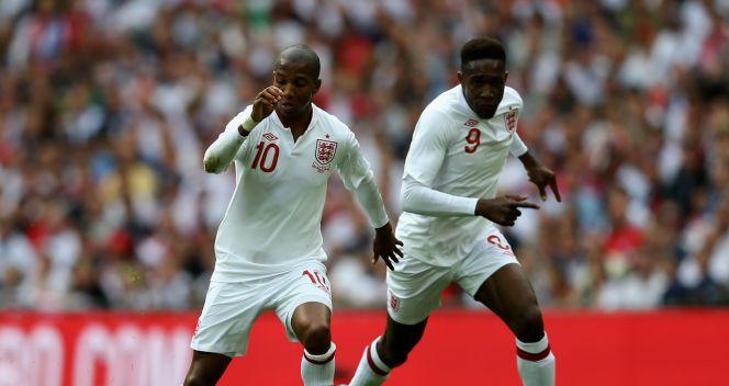 Dla Anglików był to ostatni mecz przed mistrzostwami Europy (fot. Getty Images)