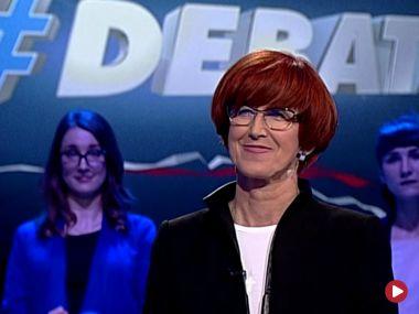 Debata, 09.02.2016