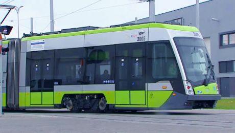 Miasto przygotowuje się do rozszerzenia linii tramwajowych