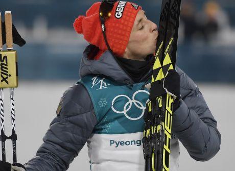 Środa w Pjongczangu. Kolejni sportowcy poznali smak medali