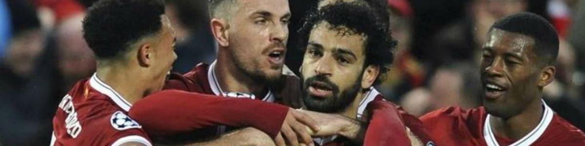 LM - Finał: Real Madryt - Liverpool FC
