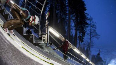 Skoki Narciarskie: PŚ w Engelbergu – konkurs indywidualny