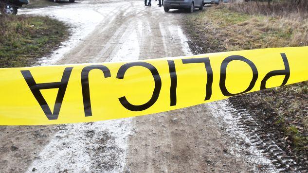 Według policjantów jest prawdopodobne, że matka nawet nie zauważyła porodu (fot. PAP/Jacek Bednarczyk)