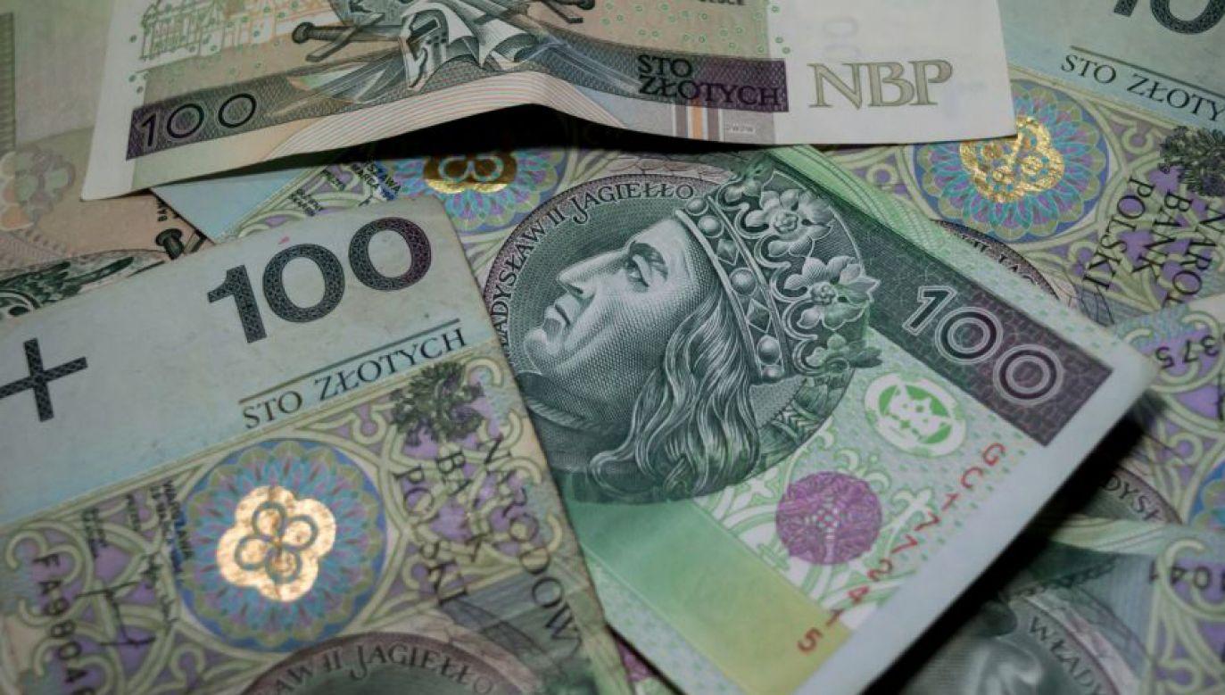 Rodzina może mieć największy problem by odzyskać pożyczone pieniądze  (fot. tvp.info/Paweł Chrabąszcz)