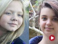 Zachodniopomorskie: Trwają poszukiwania dwóch dziewczynek. Nie wróciły do domu