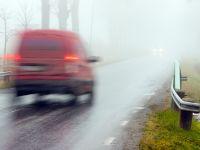 Nie tylko mgła i grad. Sprawdź pogodę na weekend