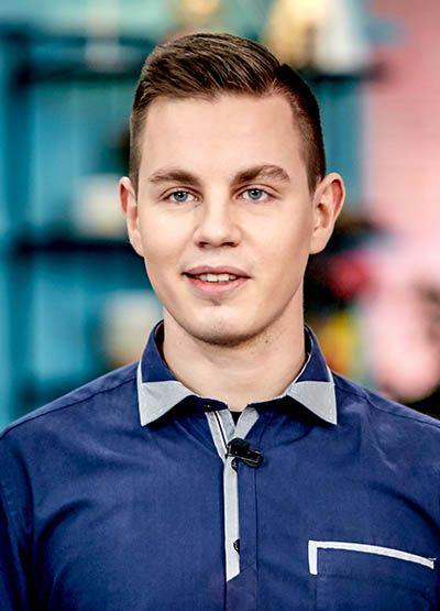 Karol Wielgosz