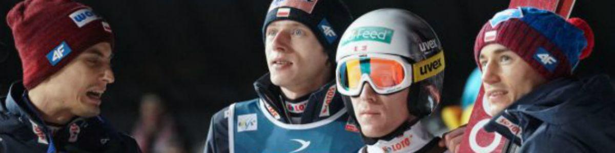 MŚ Seefeld: Skoki narciarskie