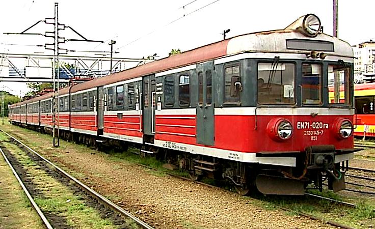 Pomysł na fundusz kolejowy i  remont przystanków i poczekalni