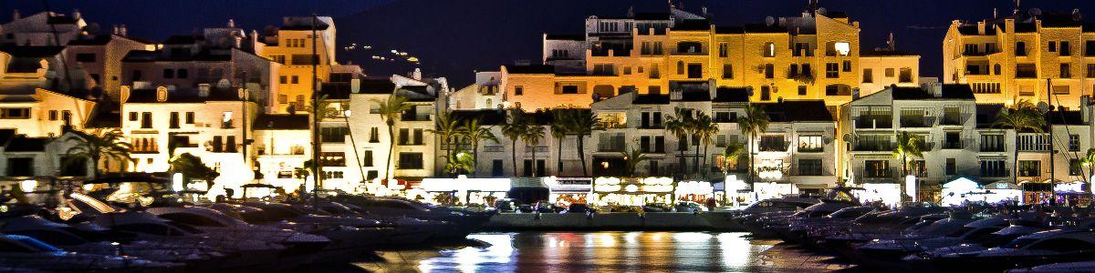 Atrakcje Malagi