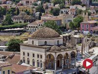 Teo-ria smaku Teo Vafidisa, Odc. 23, Ateny