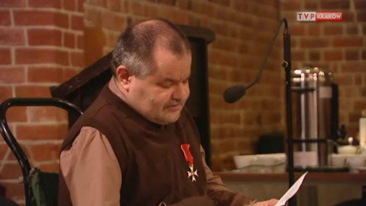 Grzegorz Sotoła kieruje stowarzyszeniem od 1999 r., wszystkie obowiązki wykonując społecznie.