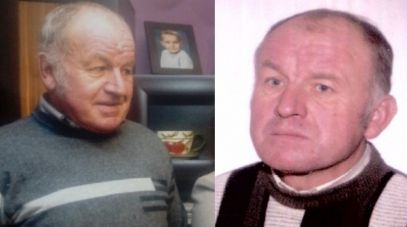 Bogusław Ryba, ma 62 lata, zaginął 6 września 2017
