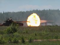 """Rosja: nie będzie """"dużej wojny"""", lecz wybuchną lokalne konflikty w pobliżu naszych granic"""