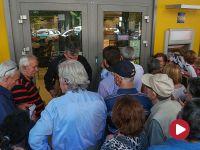 Greckie banki nie obsłużą klientów jeszcze przez najbliższe kilka dni