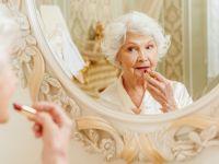 Makijaż dojrzałej kobiety