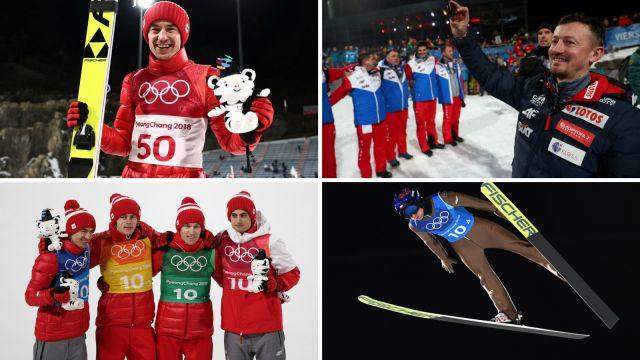 Mamy to! TVP z prawami do skoków narciarskich