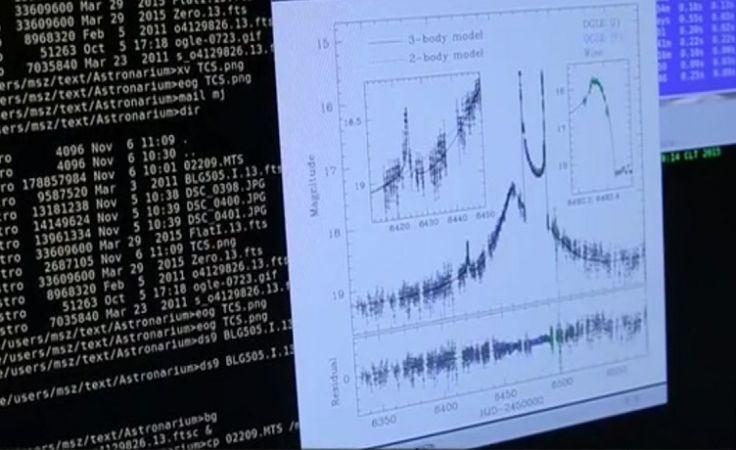 Naukowiec UMK miał wkład w odkrycie fal grawitacyjnych