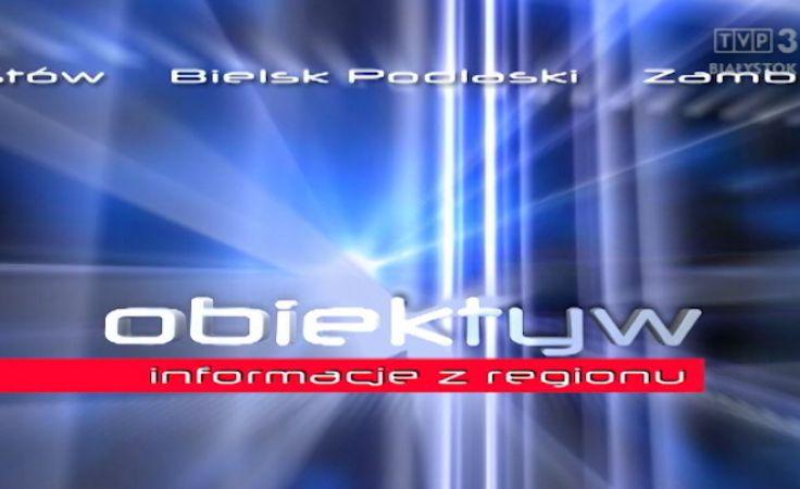 fot.arch. TVP3 Białystok